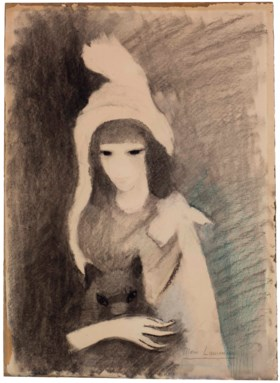 Marie Laurencin (French, 1883-1956)