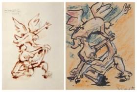 Jacques Lipchitz (French, 1891-1973)