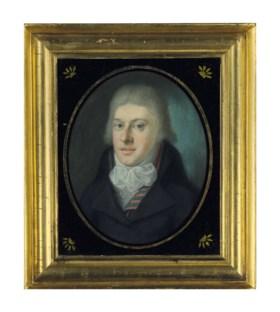 Possibly James Sharples (1751-1811)