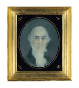 James Sharples (1751-1811)