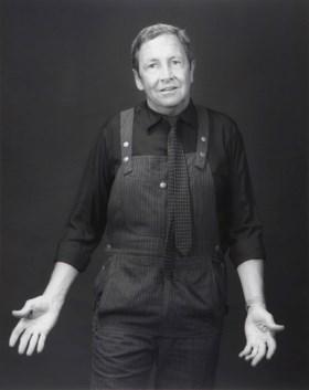 ROBERT MAPPLETHORPE (1946–1989)