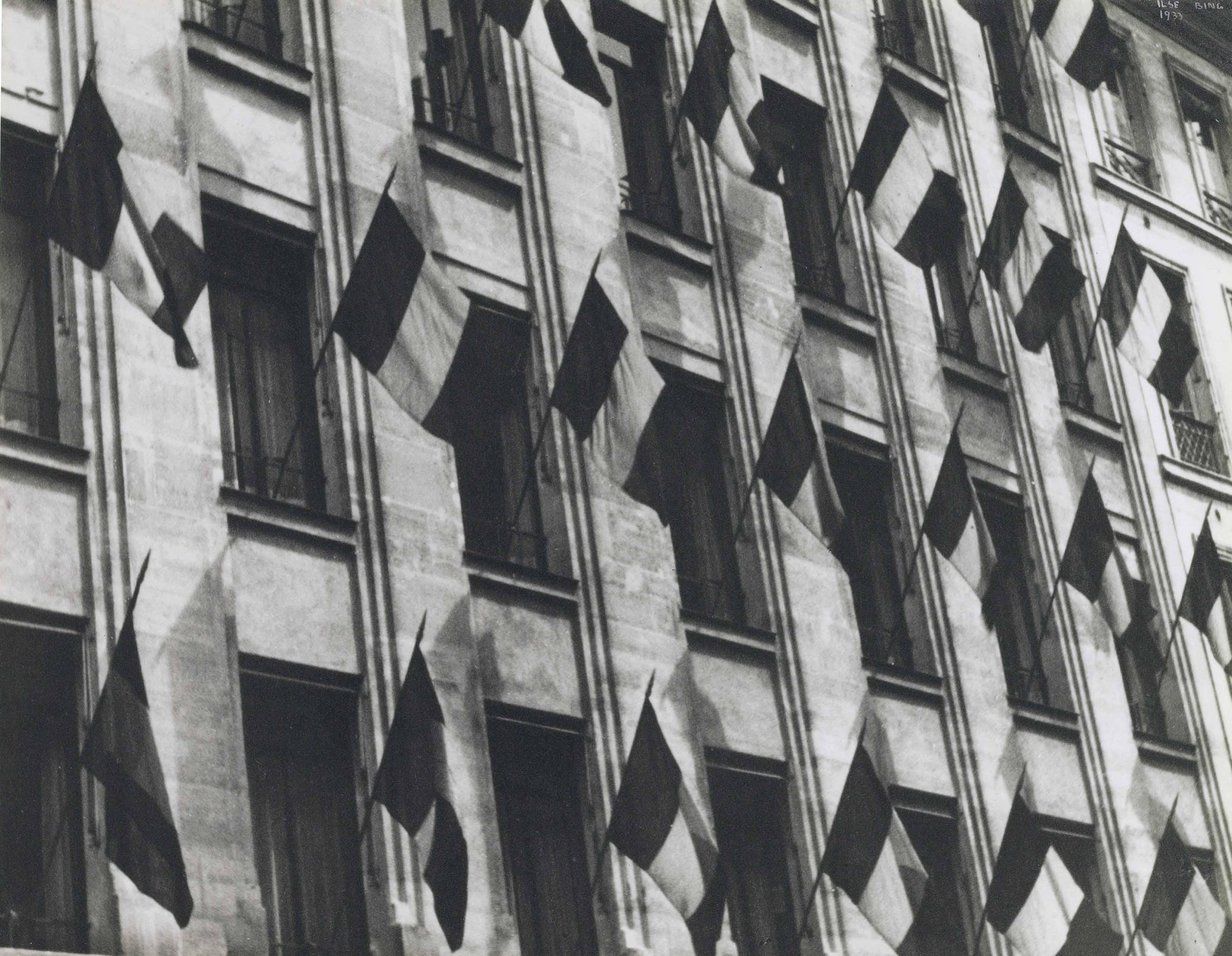 ILSE BING (1899–1998)