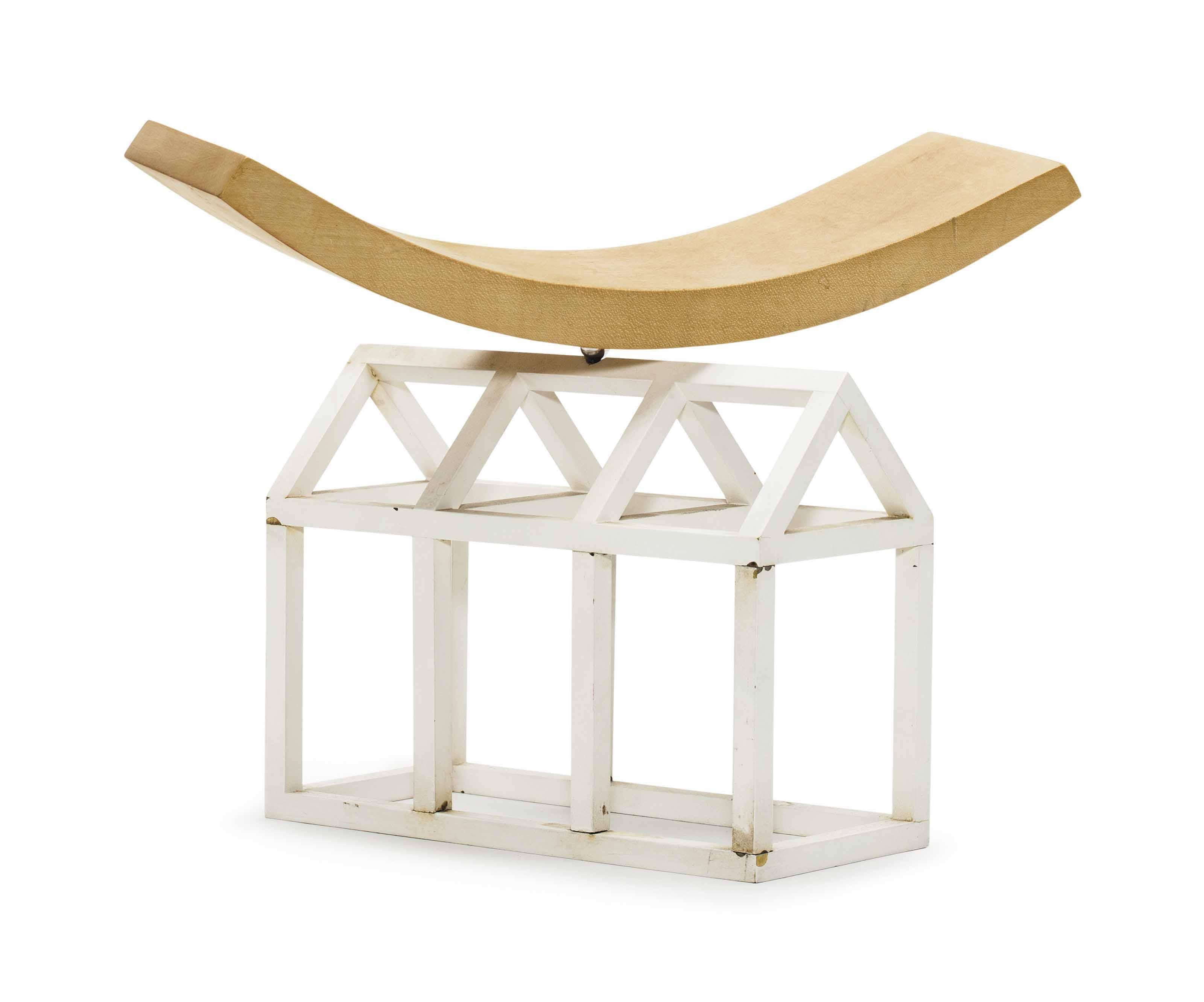 Headrest for St. Theresa