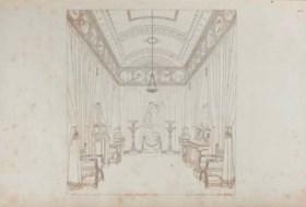 HOPE, Thomas (1769-1831) Household Furniture and Interior De