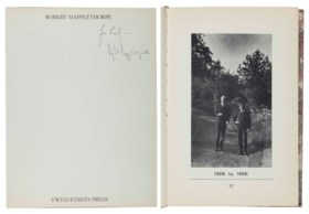 20TH CENTURY PHOTOGRAPHY – A group of 18 photobooks, compris