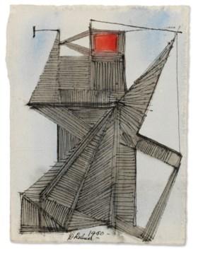 DOROTHY DEHNER (1901-1994)