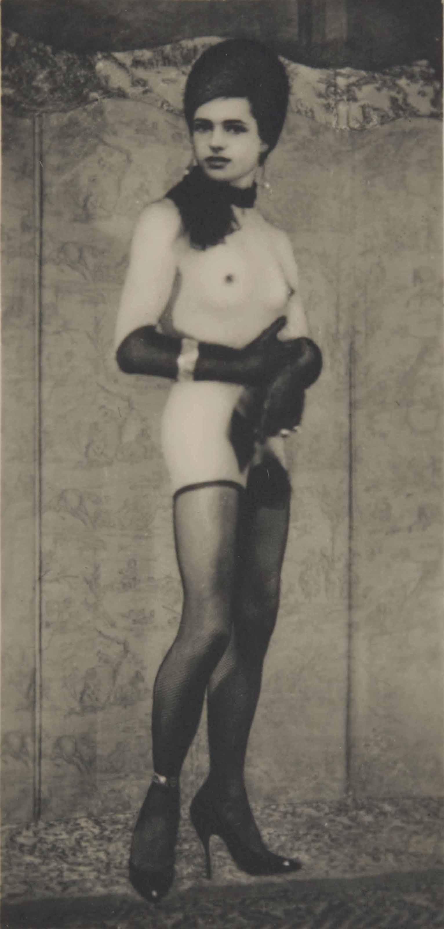 Sans titre, 1918/69