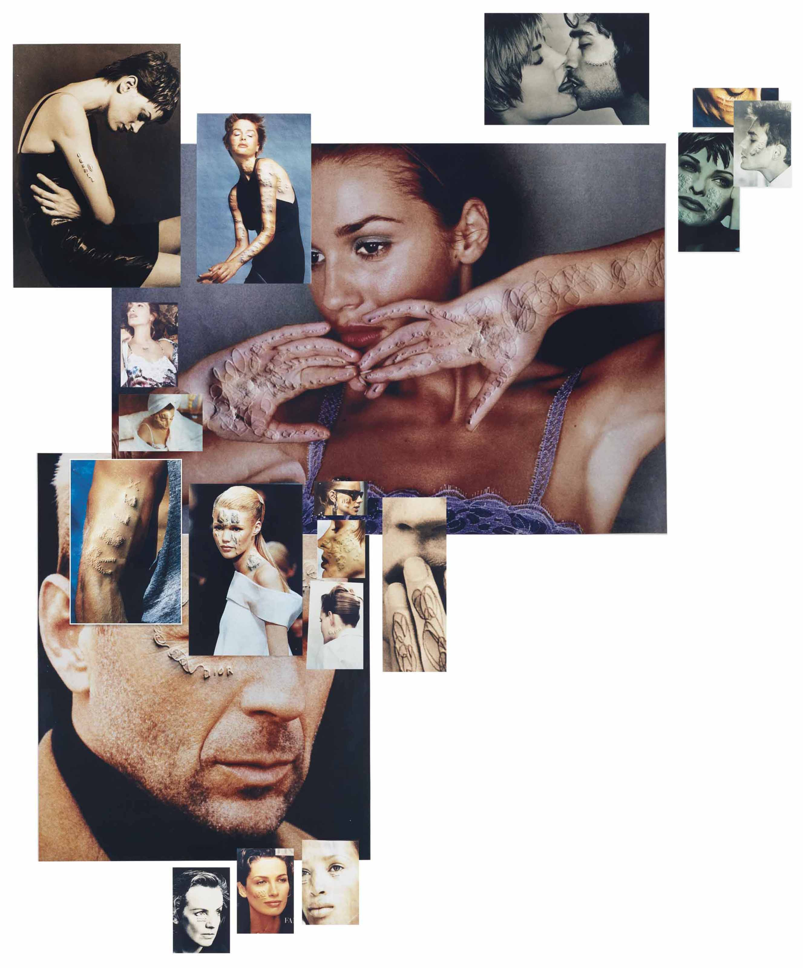 Looking for Love (Pinwall No.31), 1996-2001