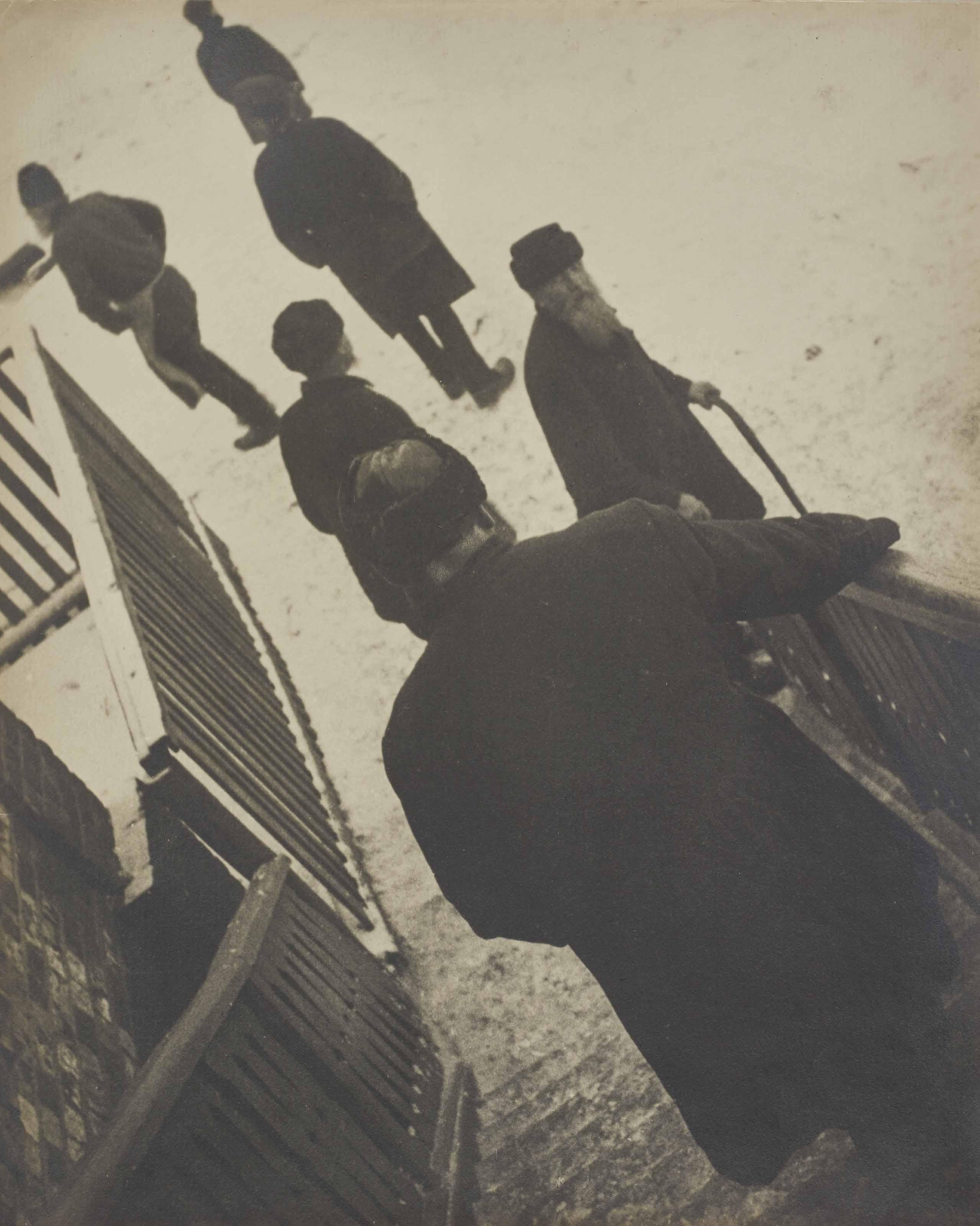 Kulaki (Kulaks), 1928