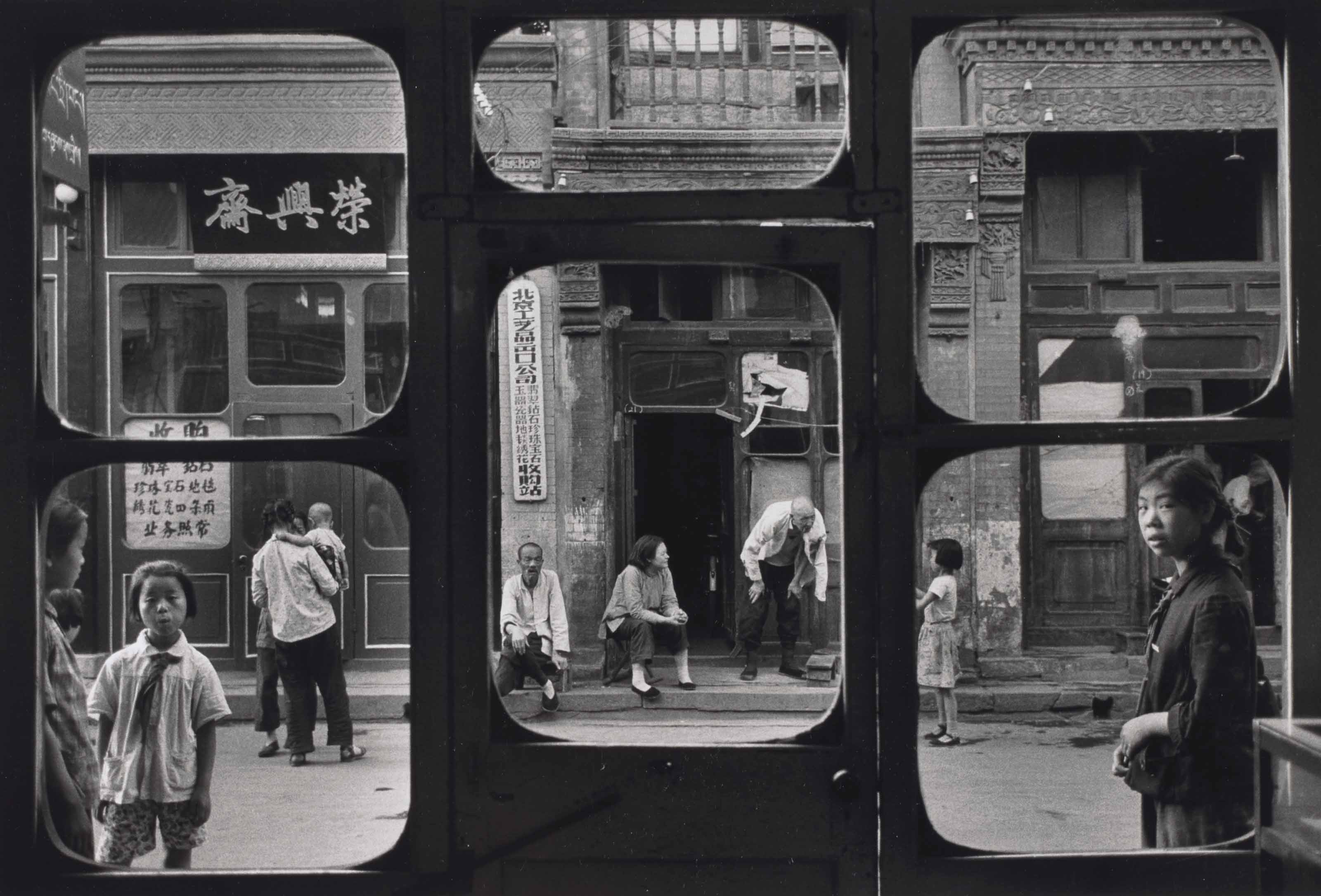 China, 1965