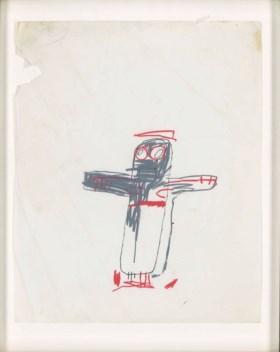 Jean-Michel Basquiat (American, 1960-1988)