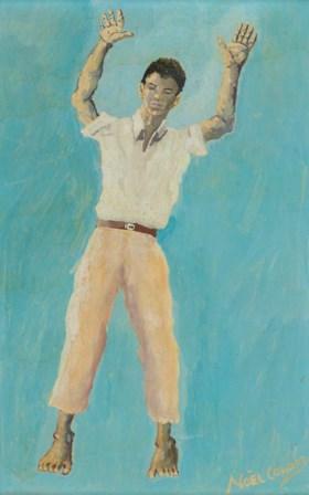 SIR NOËL COWARD (BRITISH, 1899-1973)