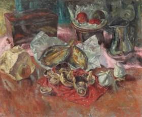 MARY NICOL NEIL ARMOUR, R.S.A., R.S.W. (British, 1902-2000)