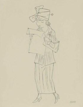 GEORGE GROSZ (GERMAN, 1893-1959)