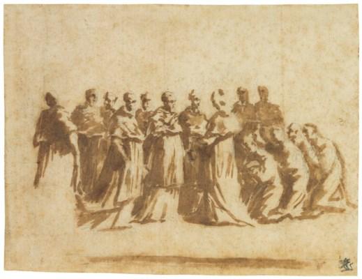 Andrea Sacchi (Nettuno 1599-16