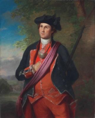 Rembrandt Peale (1778-1860) Af