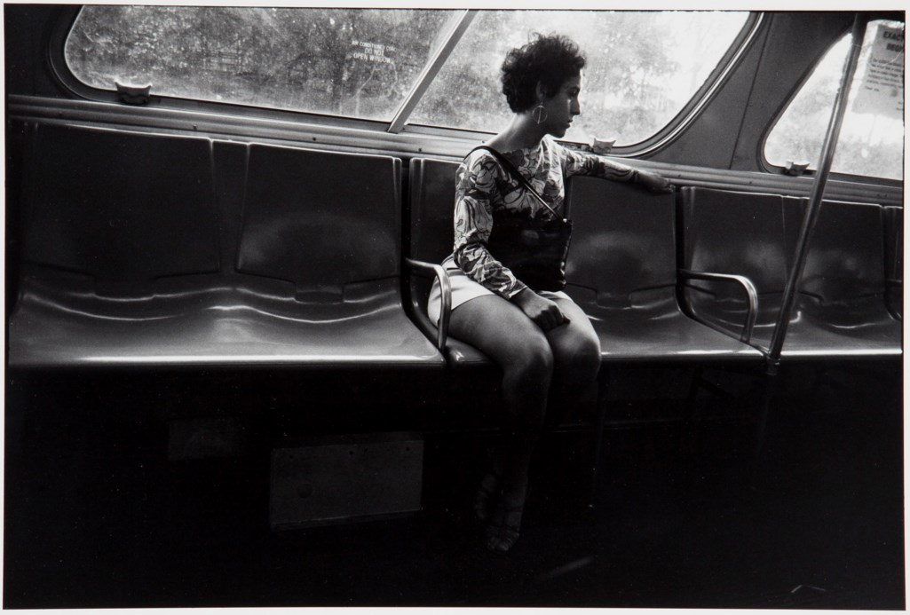 GARRY WINOGRAND (1928–1984)