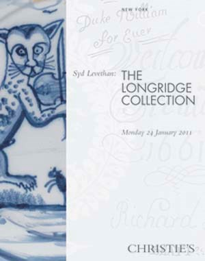 Syd Levethan: The Longridge Co auction at Christies