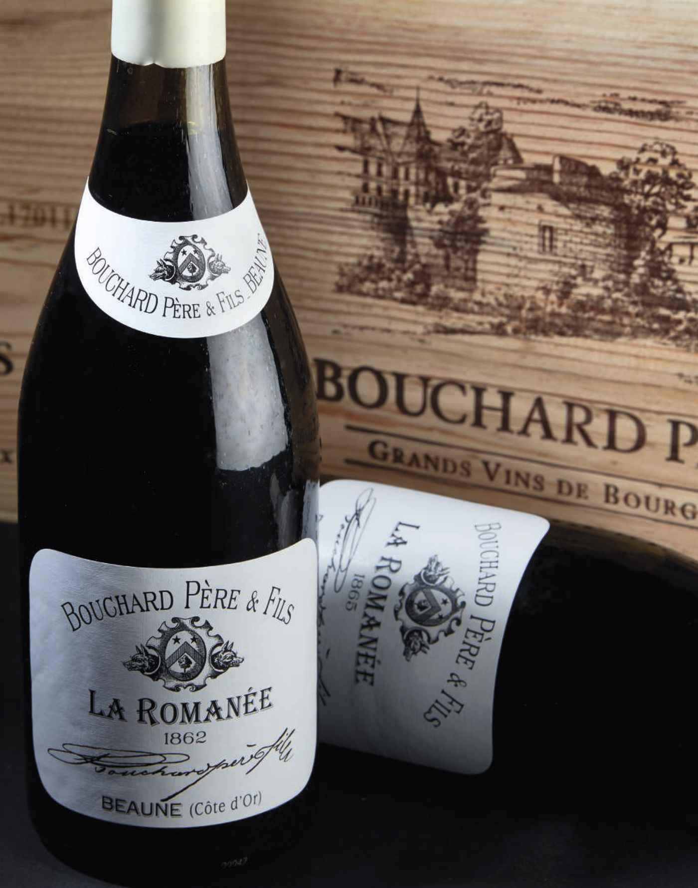 Fine and Rare Wines featuring an Exceptional Collection of La Romanée