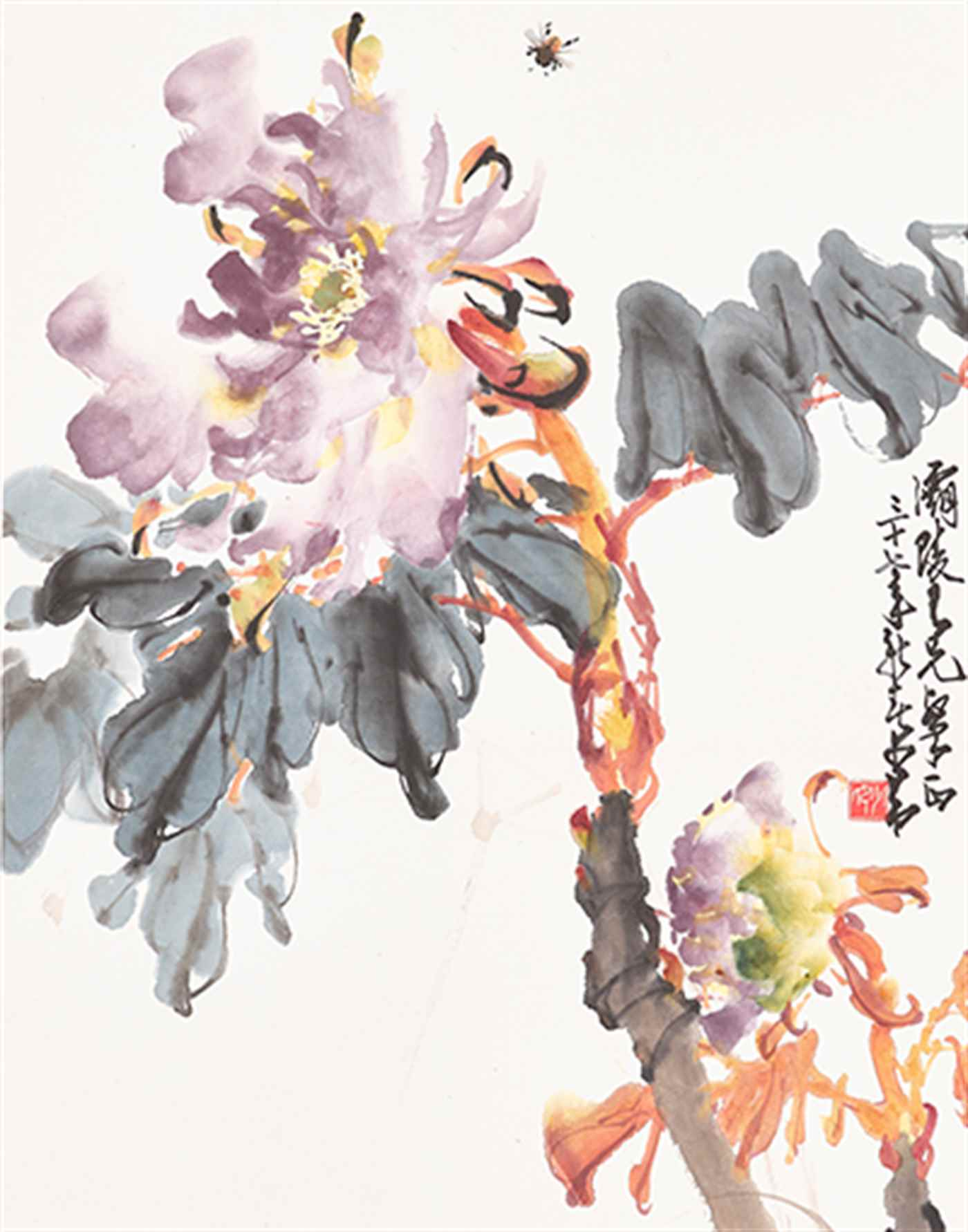 Exquisite Eye Chinese Paintings Online