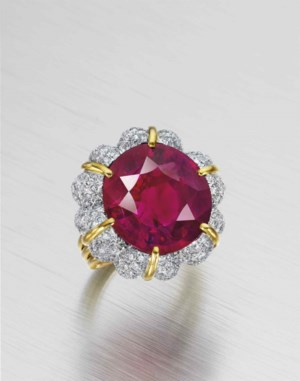 Magnificent Jewels & the Jubil auction at Christies