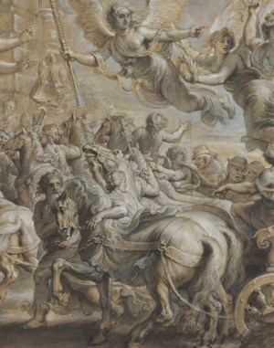 Old Master Drawings auction at Christies