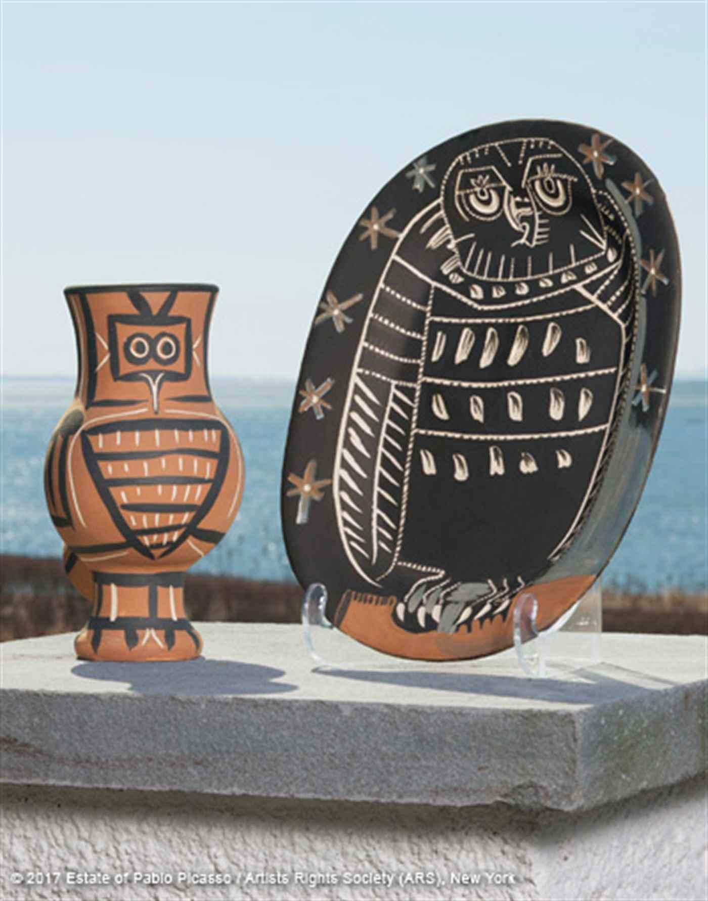 Picasso Ceramics Online
