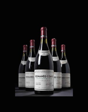 Evening Sale - Magnificence in auction at Christies