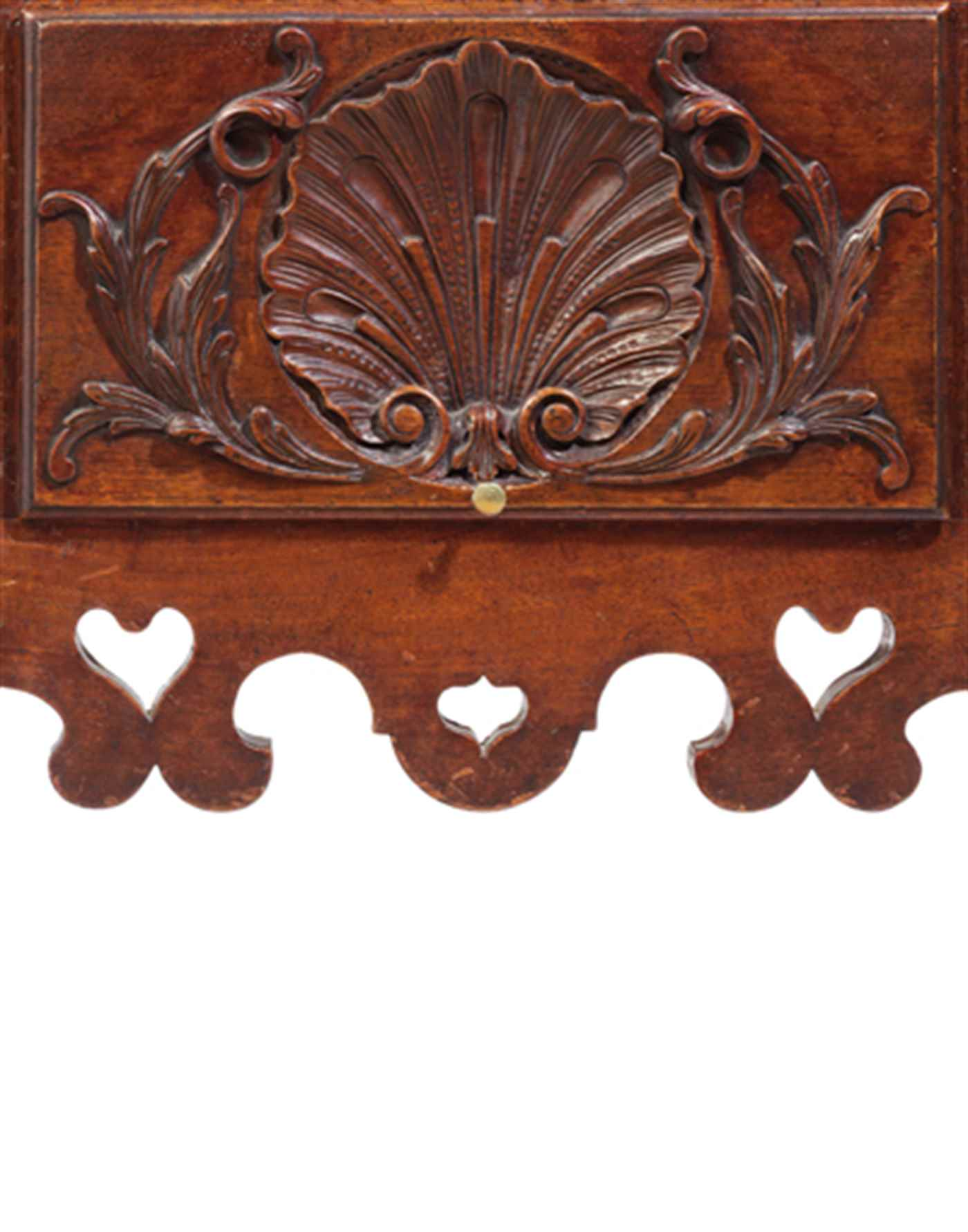 Important American Furniture, Silver, Maritime, Folk and Outsider Art