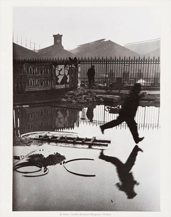 MoMA Henri Cartier-Bresson