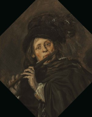 Old Master Paintings Part II auction at Christies