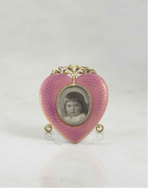 Russian Works of Art, Importan auction at Christies
