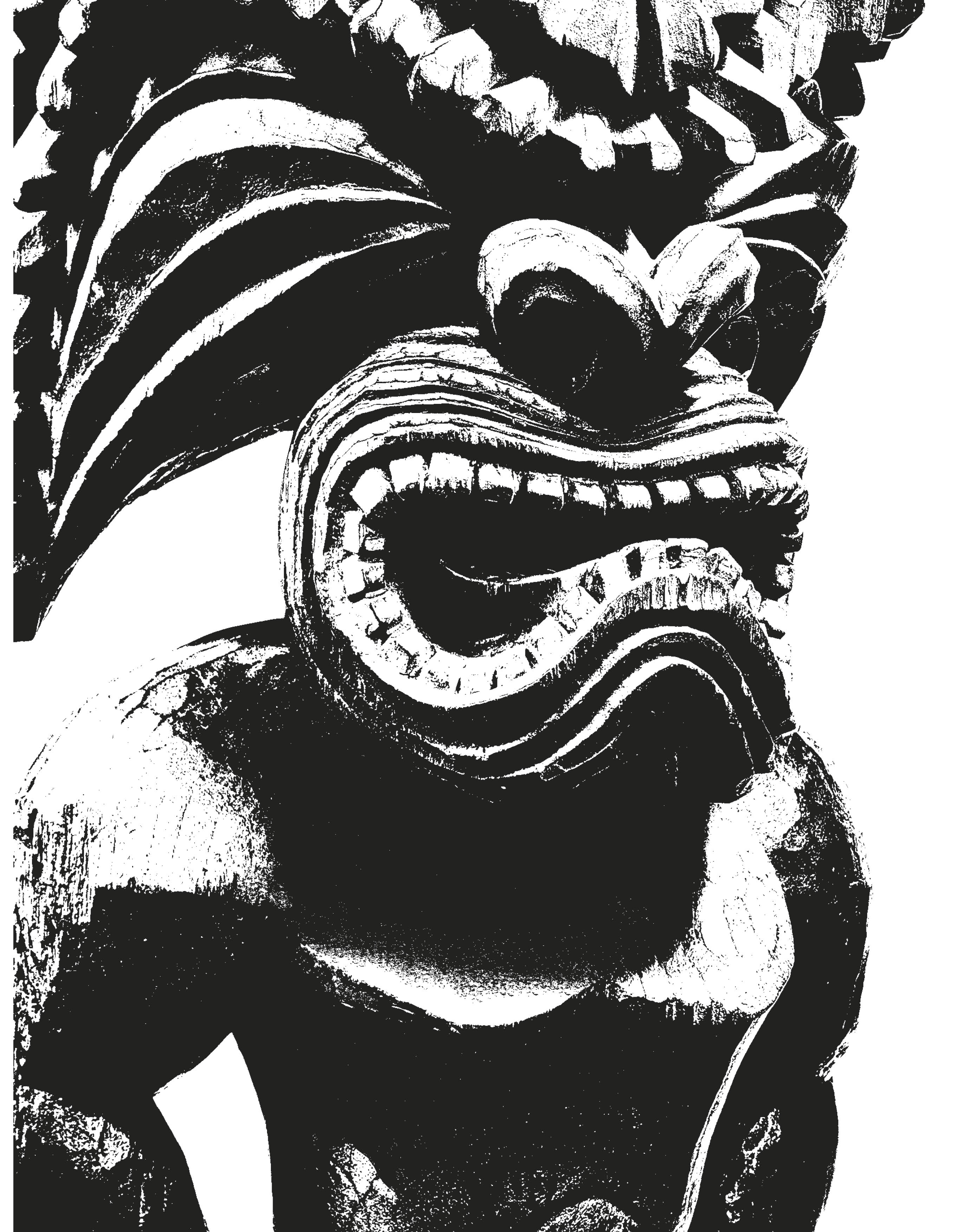 Collection Vérité  Arts dAfrique, dOcéanie et