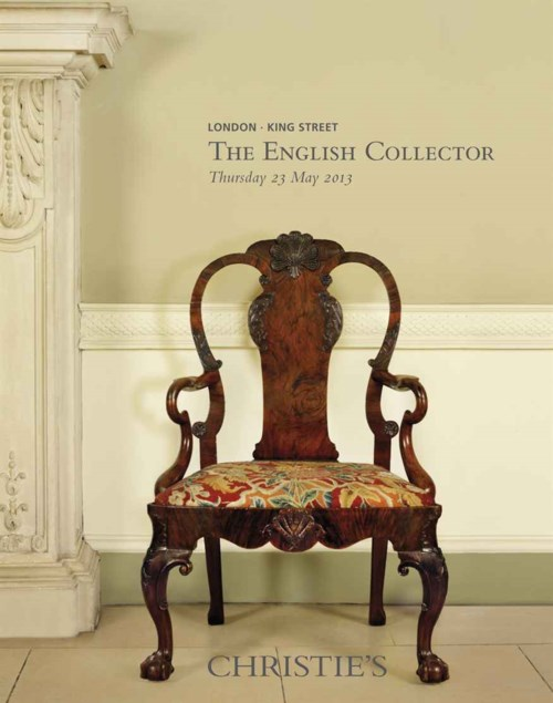 The English Collector: 500 Years Decorative Arts Europe