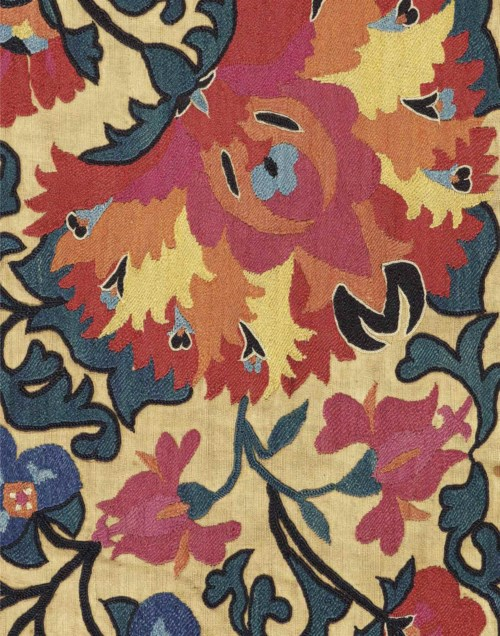 Arts & Textiles of the Islamic & Indian Worlds