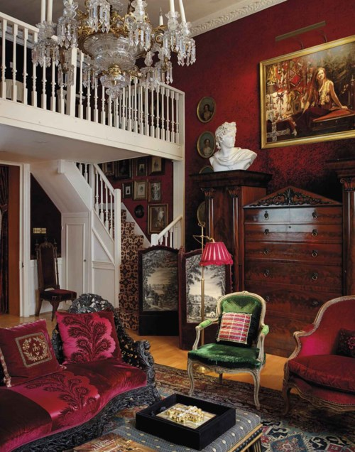 Christie's Interiors Including the Tessa Kennedy Collection