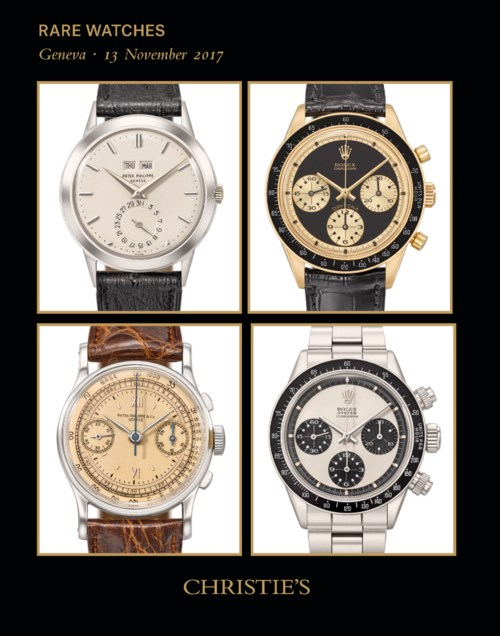 Rare Watches