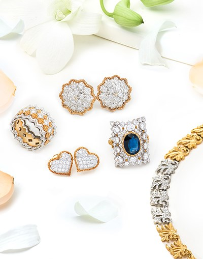 Christie's Jewels Online