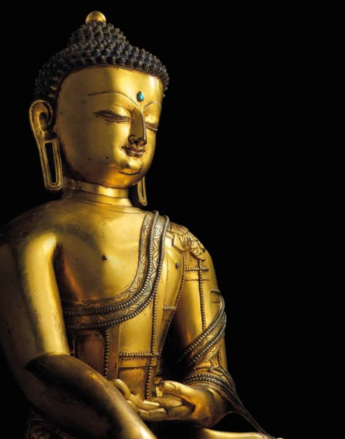 The Perfect Countenance - Fine Buddhist Works of Art