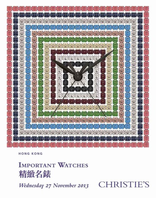 Important Watches