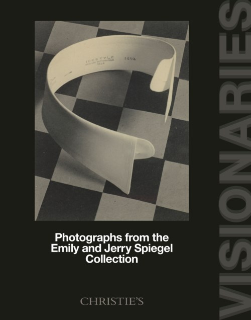 Visionaries: Photographs from the Emily and Jerry Spiegel Collection