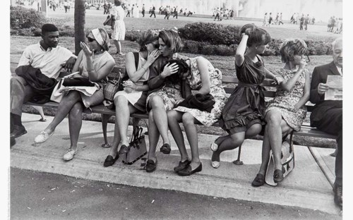 MoMA: Garry Winogrand