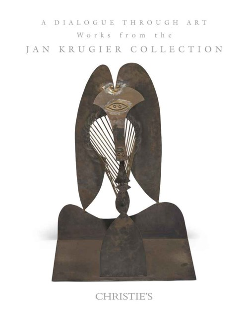 A Dialogue Through Art: Works from the Jan Krugier Collection Evening Sale