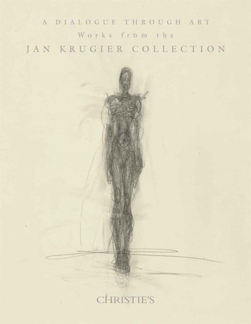 A Dialogue Through Art: Works from the Jan Krugier Collection Day Sale