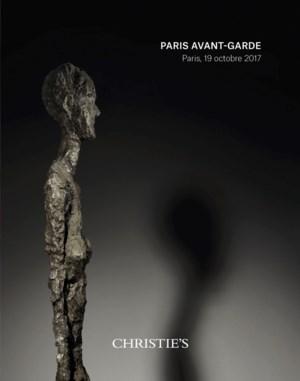 Paris Avant-Garde