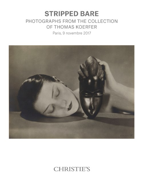 Stripped Bare: Photographs from the Collection of Thomas Koerfer