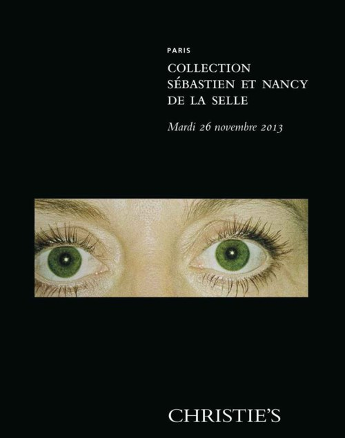 Collection Sébastien et Nancy de la Selle