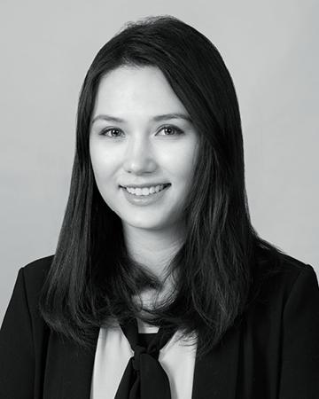 Monica Harrison