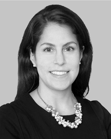 Heather Pisani