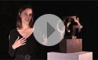 Gallery Talk: Eduardo Chillida auction at Christies